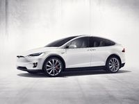 photo de Tesla Model X