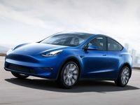 photo de Tesla Model Y