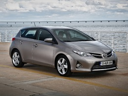 Toyota Auris 2 Business