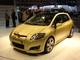 Tout sur Toyota Auris Concept
