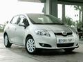Avis Toyota Auris
