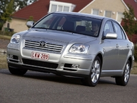 photo de Toyota Avensis 2