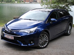 Toyota Avensis 3 Break