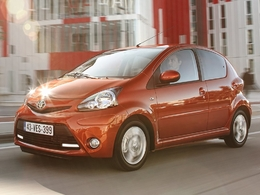 photo de Toyota Aygo