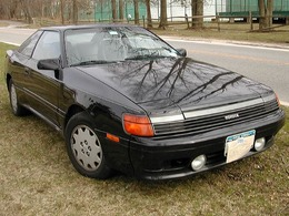 Toyota Celica 4