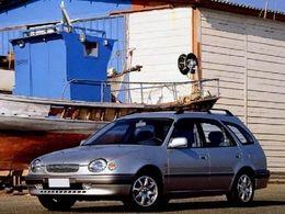 Toyota Corolla 8 Break