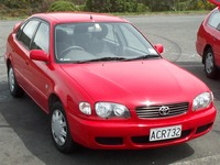 photo de Toyota Corolla 8
