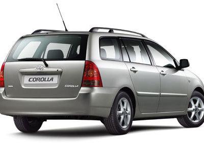 Toyota Corolla 9 Break