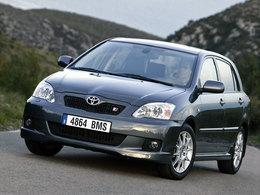 Toyota Corolla 9 Ts