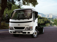 photo de Toyota Dyna
