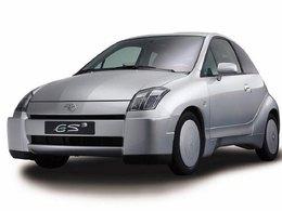 Toyota Es3