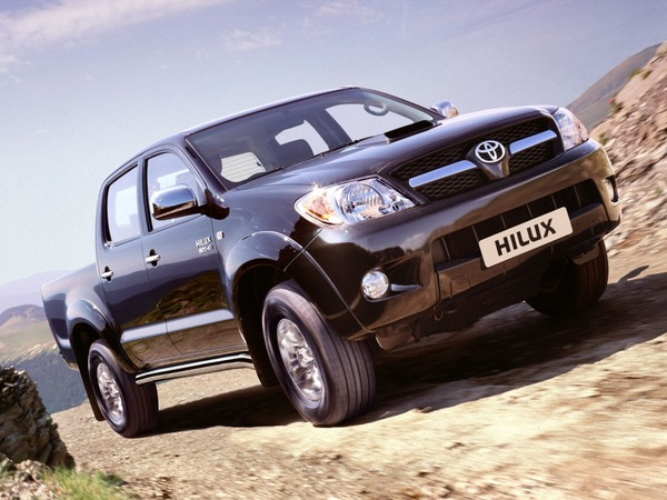 toyota hilux 3 essais fiabilit avis photos prix. Black Bedroom Furniture Sets. Home Design Ideas