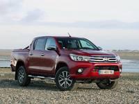 photo de Toyota Hilux 4