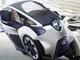 Tout sur Toyota I-road Concept