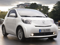 photo de Toyota Iq