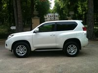 photo de Toyota Land Cruiser Serie 150 Utilitaire