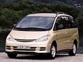 Avis Toyota Previa 2