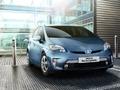 Avis Toyota Prius 3 Rechargeable