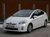 photo de Toyota Prius 3