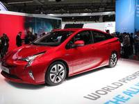 photo de Toyota Prius 4