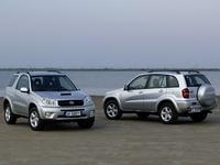 photo de Toyota Rav 4 (2e Generation)
