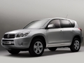 Avis Toyota Rav 4 (3e Generation)