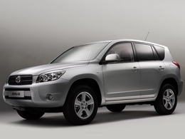 photo de Toyota Rav 4 (3e Generation)