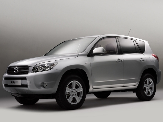 Photo toyota rav 4 2009