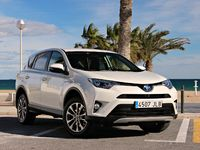 photo de Toyota Rav 4 (4e Generation)