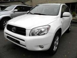 Toyota Rav 4 Societe