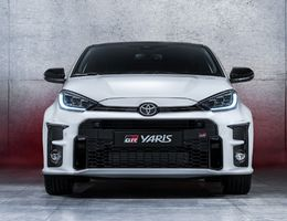Toyota Yaris 4 Gr
