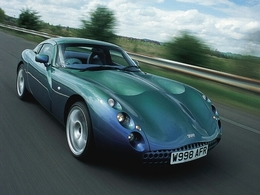 Tvr Tuscan 2