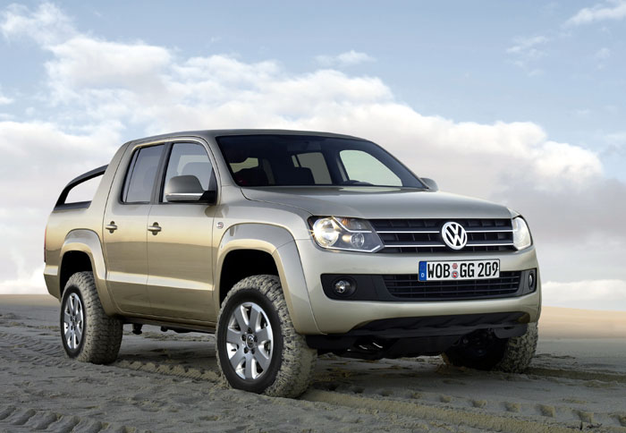 volkswagen amarok essais fiabilit avis photos vid os. Black Bedroom Furniture Sets. Home Design Ideas