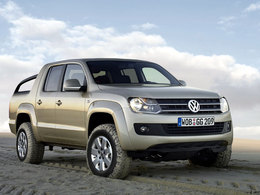 photo de Volkswagen Amarok