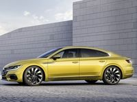 photo de Volkswagen Arteon