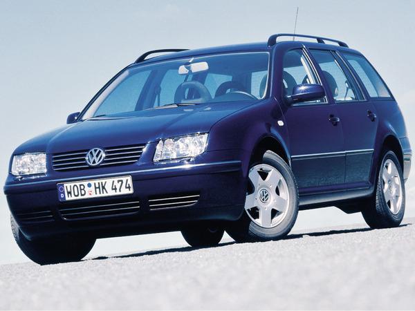 Volkswagen Bora Break