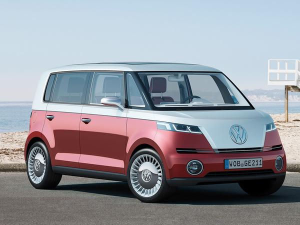 VolkswagenBulli