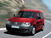 photo de Volkswagen Caddy 2