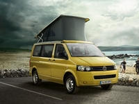 photo de Volkswagen California Utilitaire
