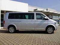 photo de Volkswagen Caravelle Minibus
