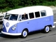 Tout sur Volkswagen Combi