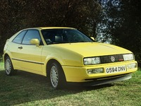 photo de Volkswagen Corrado