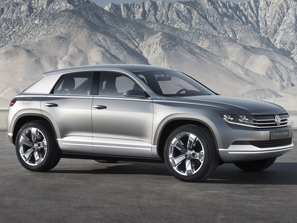 Vw Cross Coupe Gte Release Date >> Volkswagen Cross Coupe Release Date | Autos Post