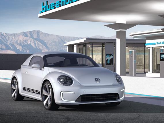 VolkswagenE-bugster