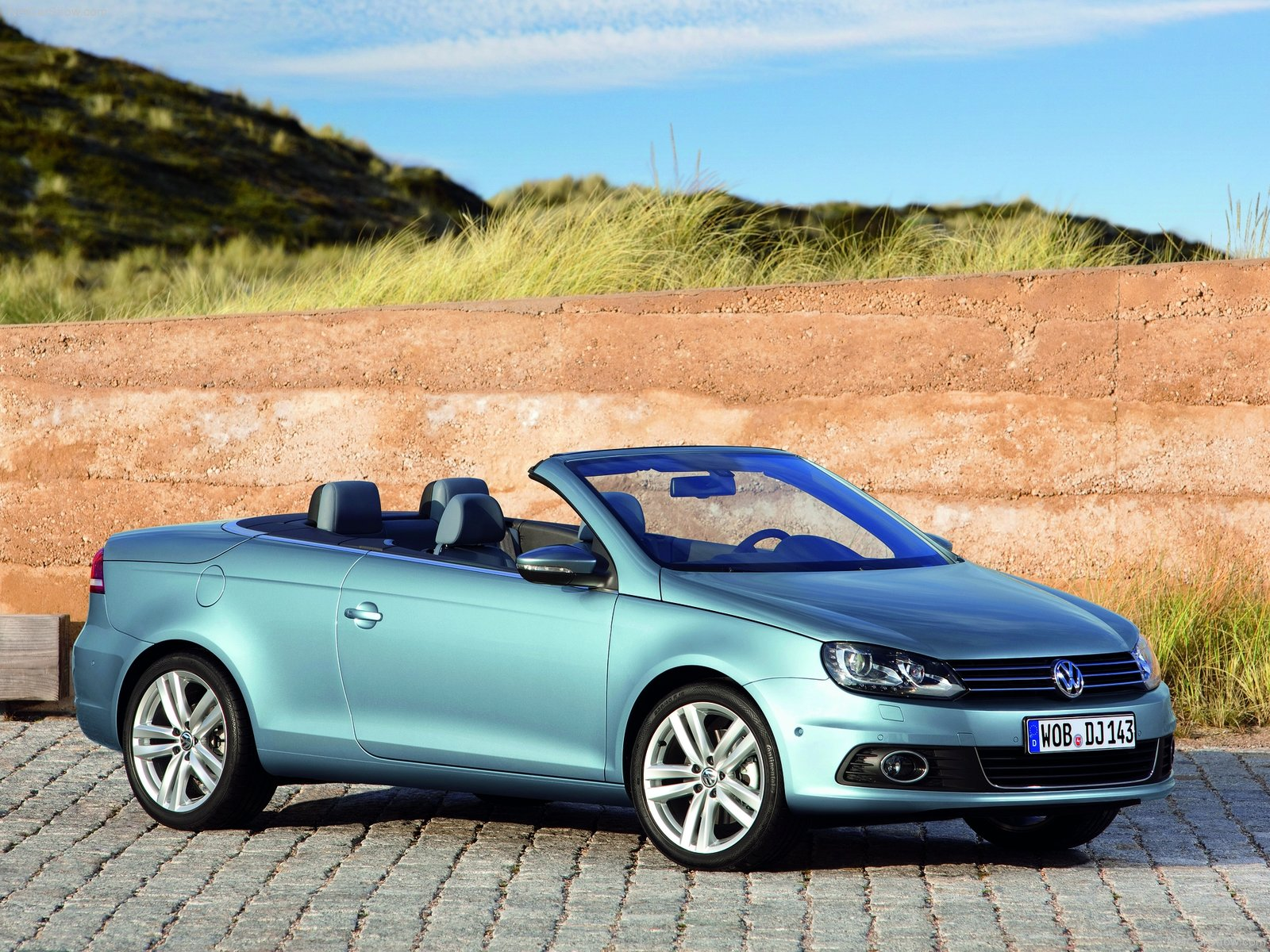 volkswagen eos essais fiabilit avis photos prix. Black Bedroom Furniture Sets. Home Design Ideas