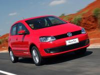 photo de Volkswagen Fox