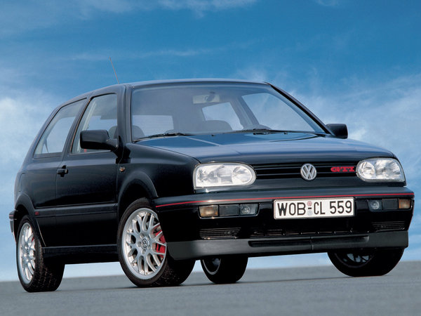 argus volkswagen golf 1996 iii gti edition 3p. Black Bedroom Furniture Sets. Home Design Ideas