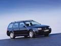 Avis Volkswagen Golf 4 Break