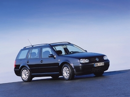 Volkswagen Golf 4 Break