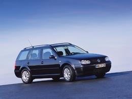Volkswagen Golf 4 Break